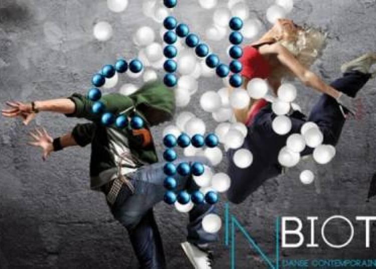 Dance in Biot 2015