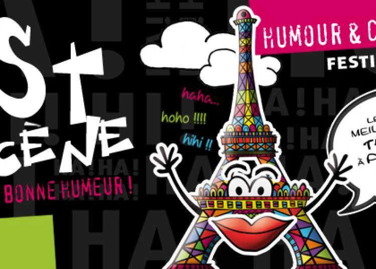 Festival de Th��tre Cast en Sc�ne 2015