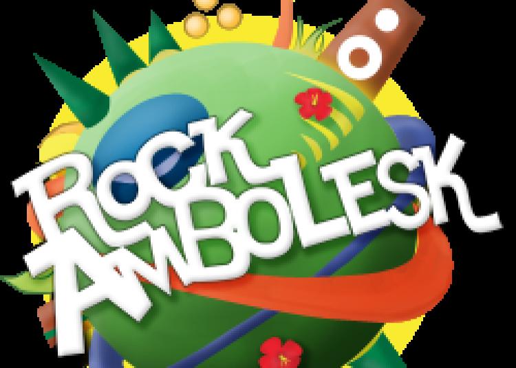 Festival Rock'ambolesk 2015