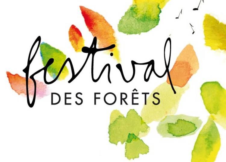 Festival des For�ts 2015