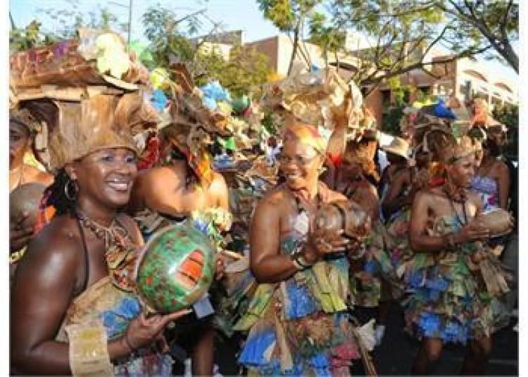 Carnaval de Martinique 2016