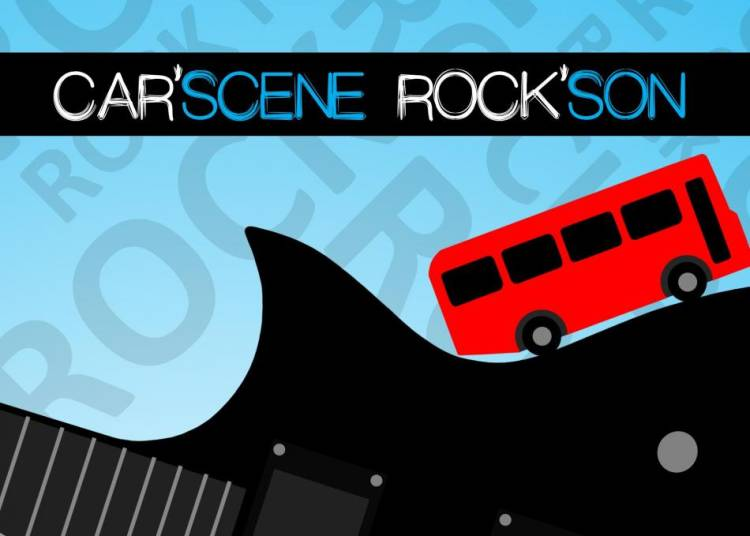 Car'Sc�ne Rock'Son 2016