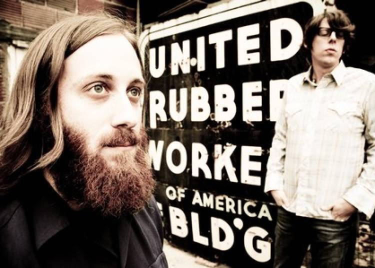 The Black Keys + Foster the People + Robert Plant � Belfort