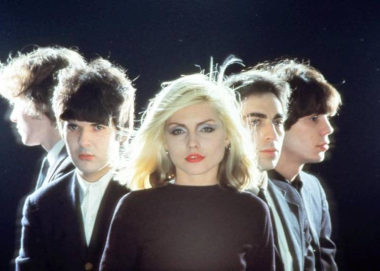 Blondie + Cats on Trees + Shaka Ponk � Herouville saint Clair
