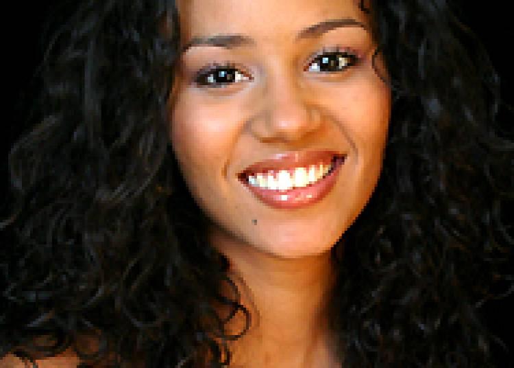 Mayra Andrade - Emel Mathlouthi � Nanterre