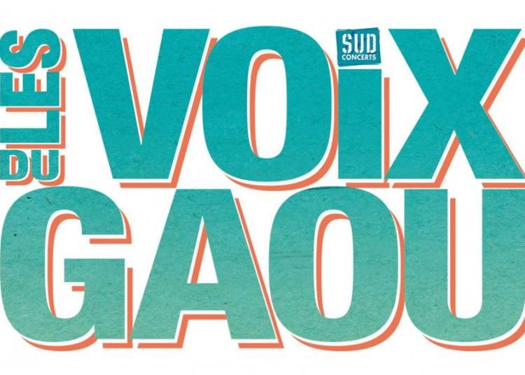 Les Voix du Gaou 2015