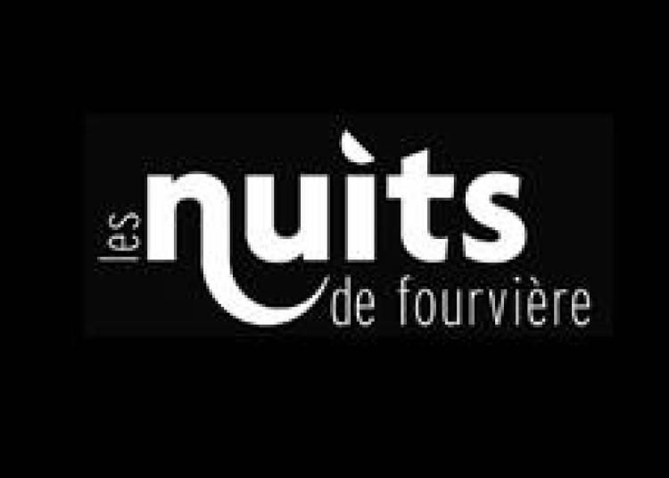 Nuits de Fourvi�re 2015