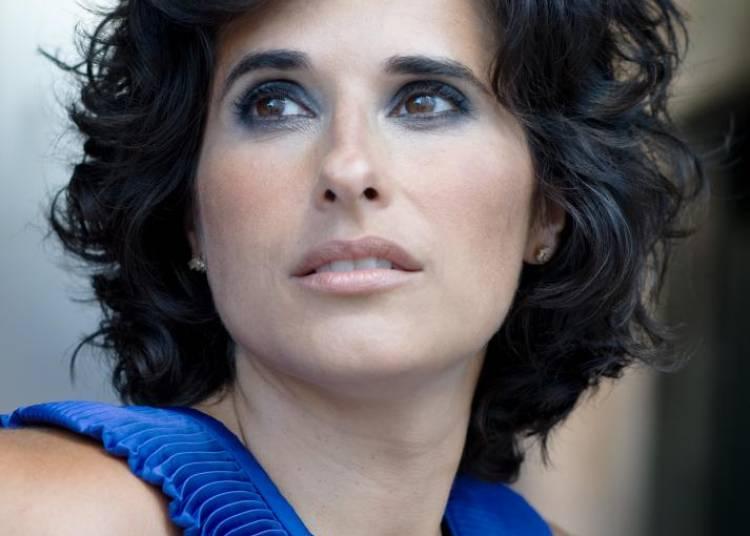 Cristina Branco � Suresnes
