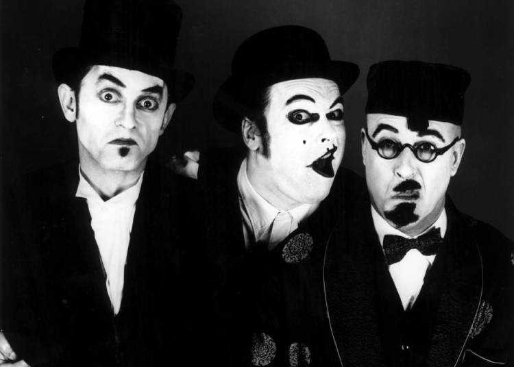 The Tiger Lillies � Chatenay Malabry