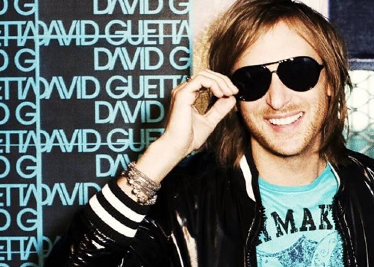 David Guetta - M - Bakermat à Arras