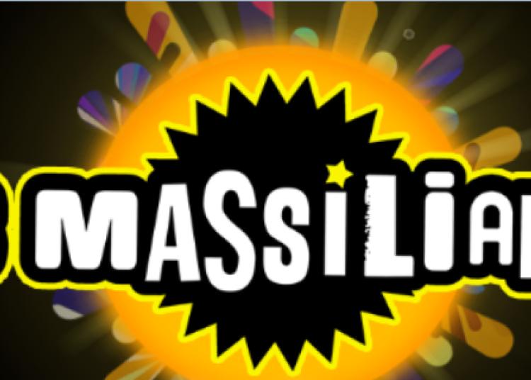 Festival Des Massiliades 2016