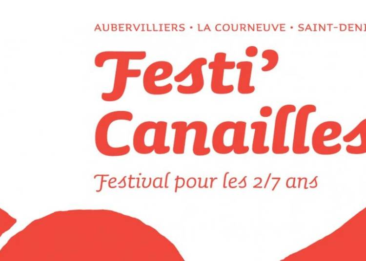 Festival Festi'canailles 2016