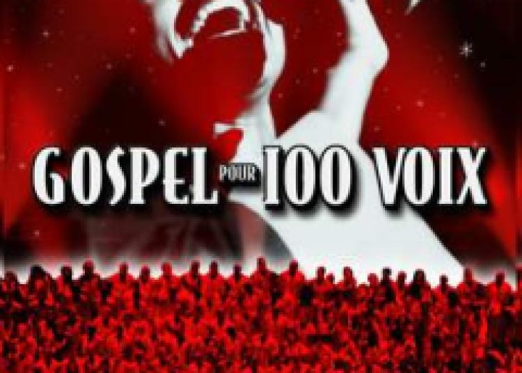 Gospel Pour 100 Voix � Bordeaux