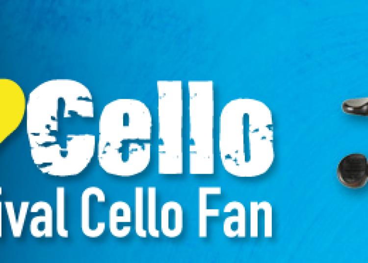 Festival de violoncelle Cello Fan 2015