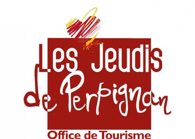 Les Jeudis de Perpignan 2015