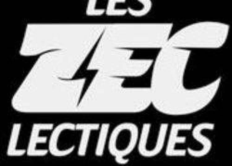 Festival Les Z'Eclectiques Collection Hiver 2020