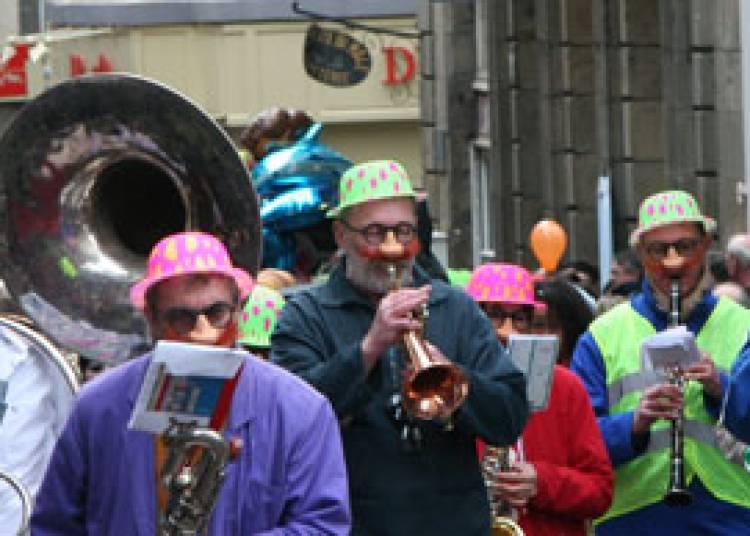 Carnaval de Saint Malo 2016