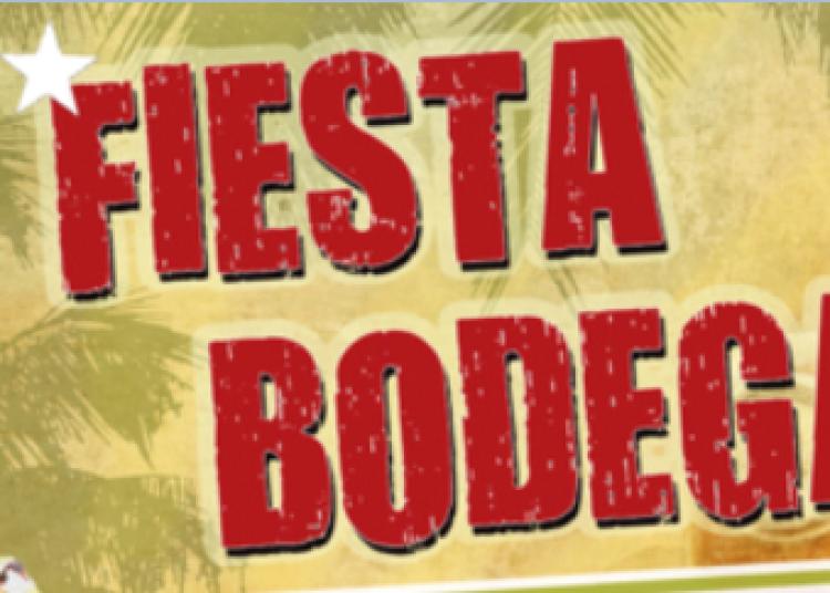 Fiesta Bodegas 2015