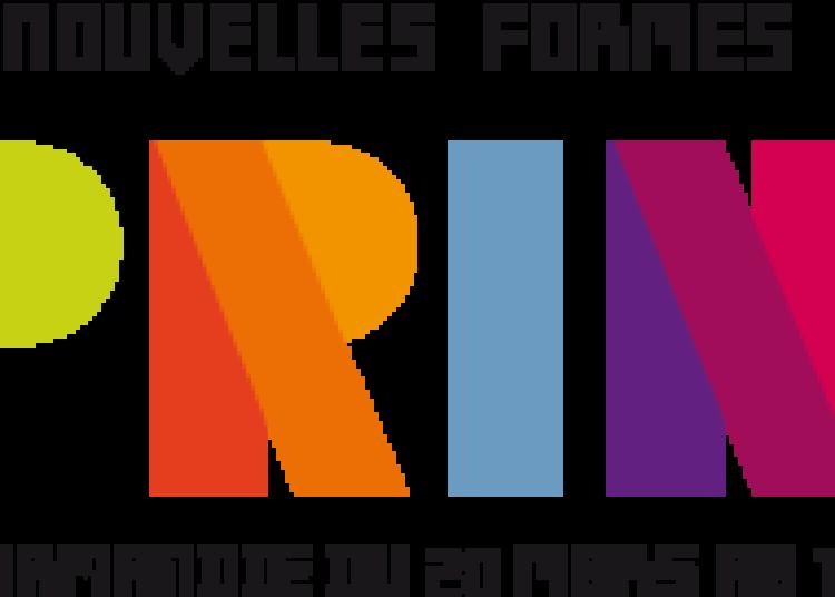 Spring, festival nouvelles formes de cirque en Basse Normandie 2016