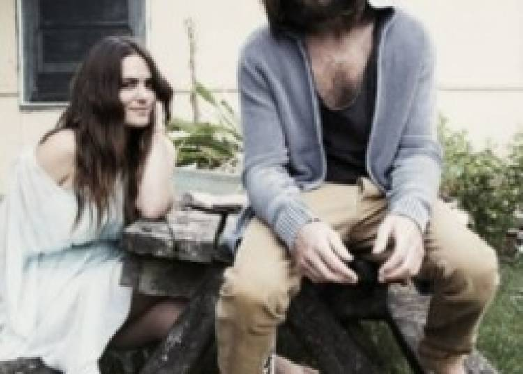 Angus & Julia Stone - Emilie Simon � Lyon