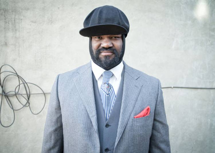 Waters Babies - Tom Harrell - Gregory Porter - The Roots � Vienne