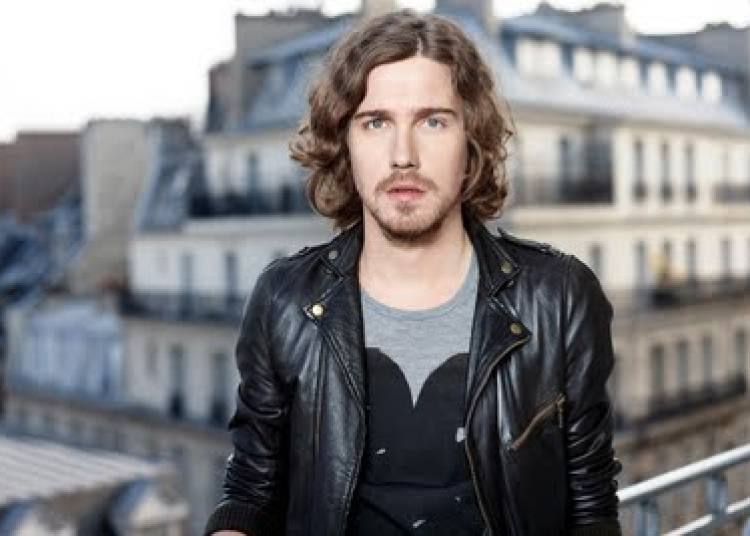 Julien Dore - Maissiat � Lyon