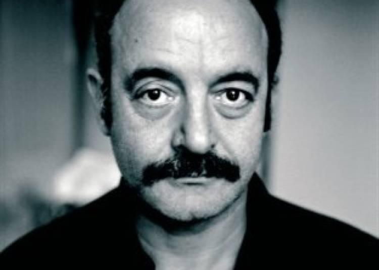 Louis Chedid Solo - Mokaiesh � Lyon