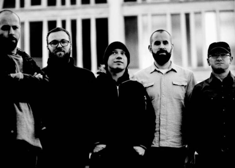 Mogwai - Timber Timbre � Lyon
