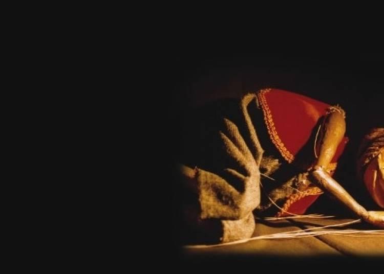 Orsini Marionetas à Lyon