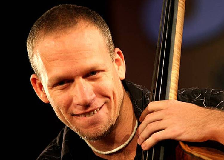 Avishai Cohen With Strings � Lyon