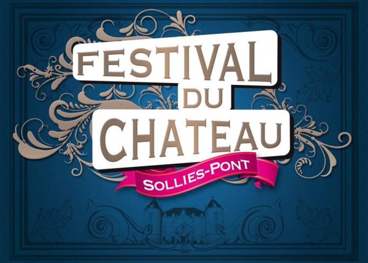 Festival du Chateau 2015