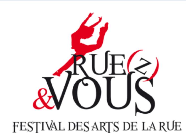 Rue(z)& Vous ! 2015