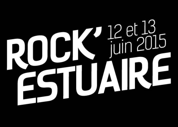 Rock'Estuaire 2015