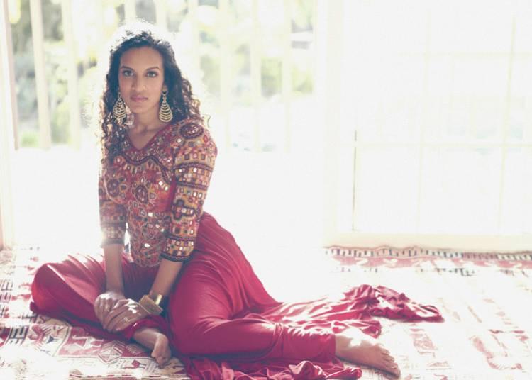 Dans l'Univers des Bardes : Catrin Finch et Seckou Keita - Anoushka Shankar � Lorient