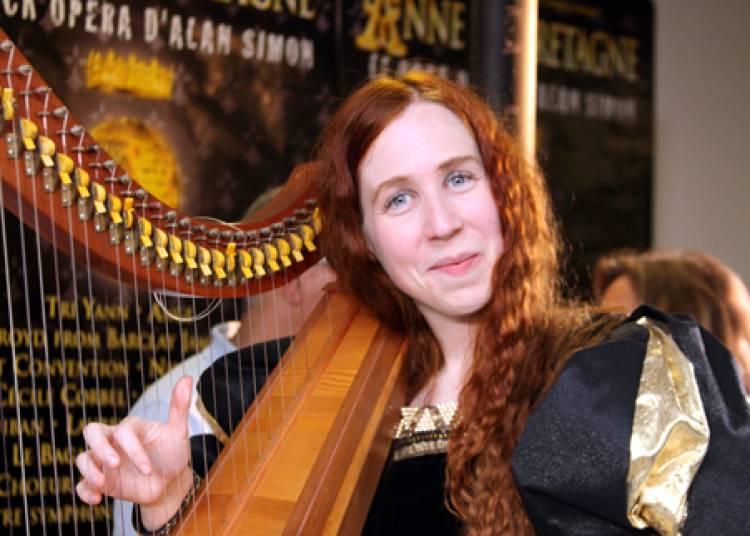 Concert pour celtes en devenir : Terre des Ours � Lorient