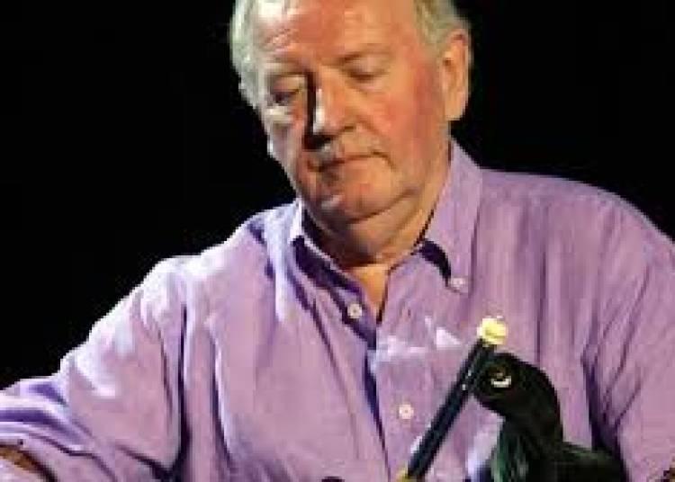 Soirée d'ouverture Année de l'Irlande : The Glanmore Concert à Lorient