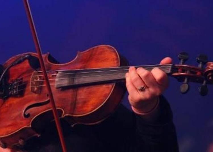 Master Class de Fiddle à Lorient