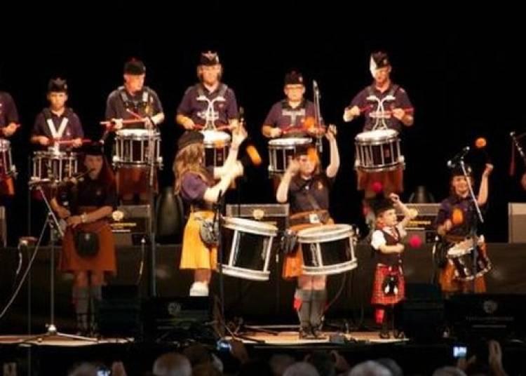 Musiques et danses des Pays Celtes à Lorient