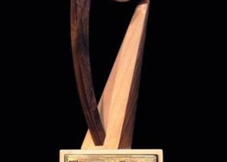 Trophée Mac Crimmon pour solistes de gaita à Lorient