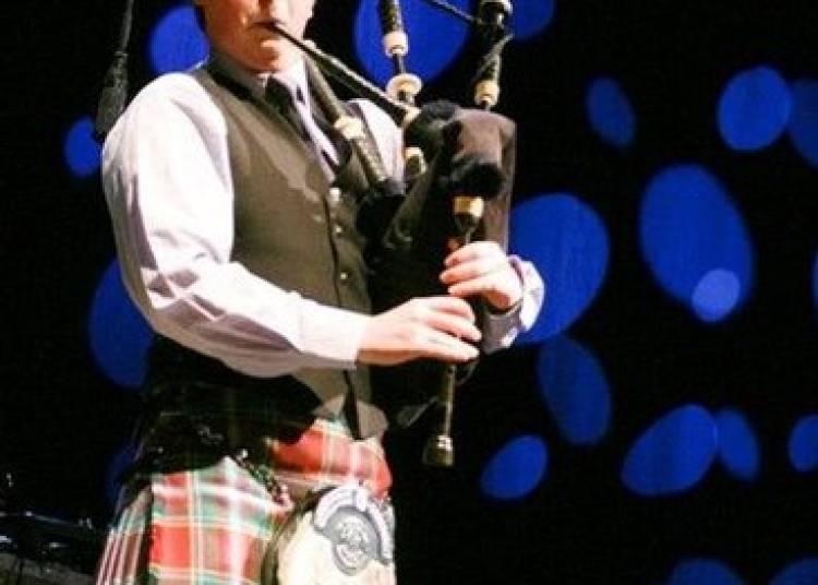Trophée Mac Crimmon pour Solistes de Highland Bagpipe / Grande Cornemuse à Lorient