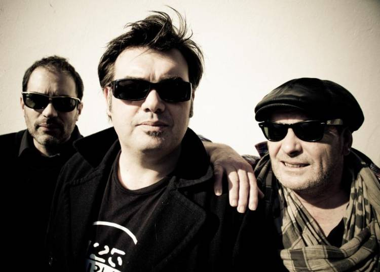Fest Rock : Red Cardell et le Bagad Kemper à Lorient