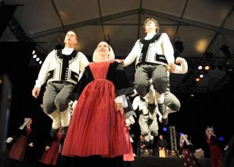 Danses du Monde Celte � Lorient
