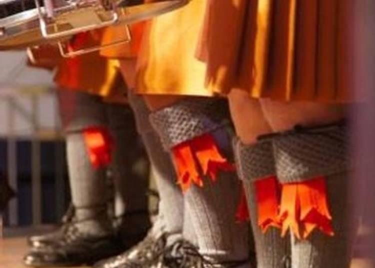 Musiques et Danses des Pays Celtes � Lorient