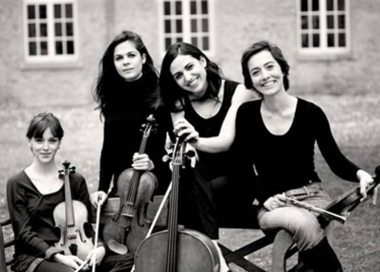 Quintette De Coeur � Annecy