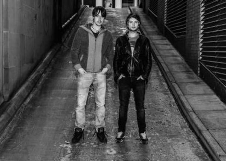 Ross Ainslie & Jarlath Henderson - The Ollam à Lorient