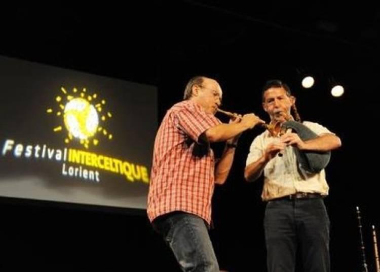 Trophée Paysan Breton - Matelin an Dall à Lorient