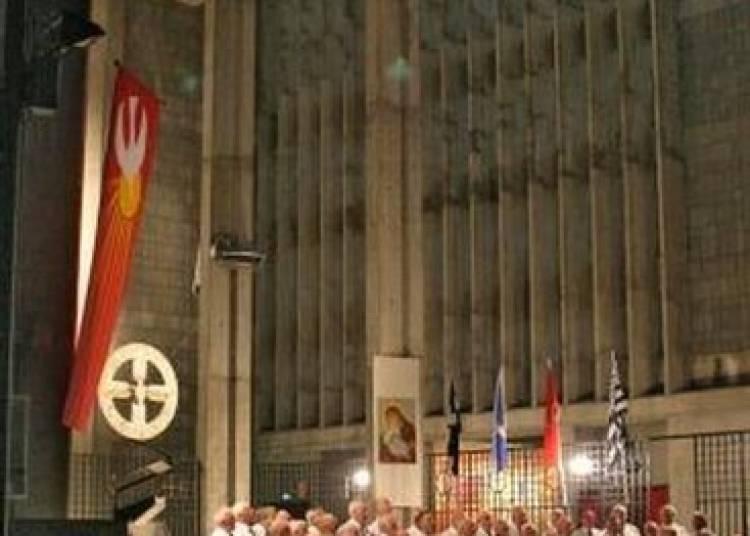 Musiques Sacrées : Bretagne à Lorient
