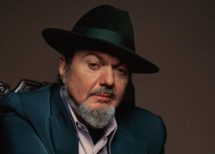 Dr John & The Nite Trippers featuring Sarah Morrow � Coutances