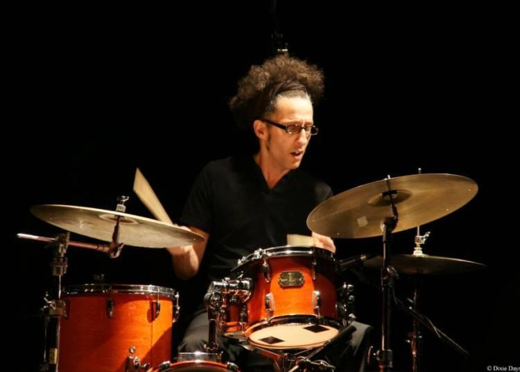 Mourad Benhammou & � Jazzworkers � quintet � Coutances