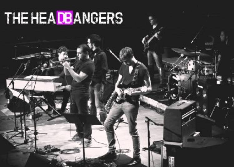 The Headbangers � Coutances